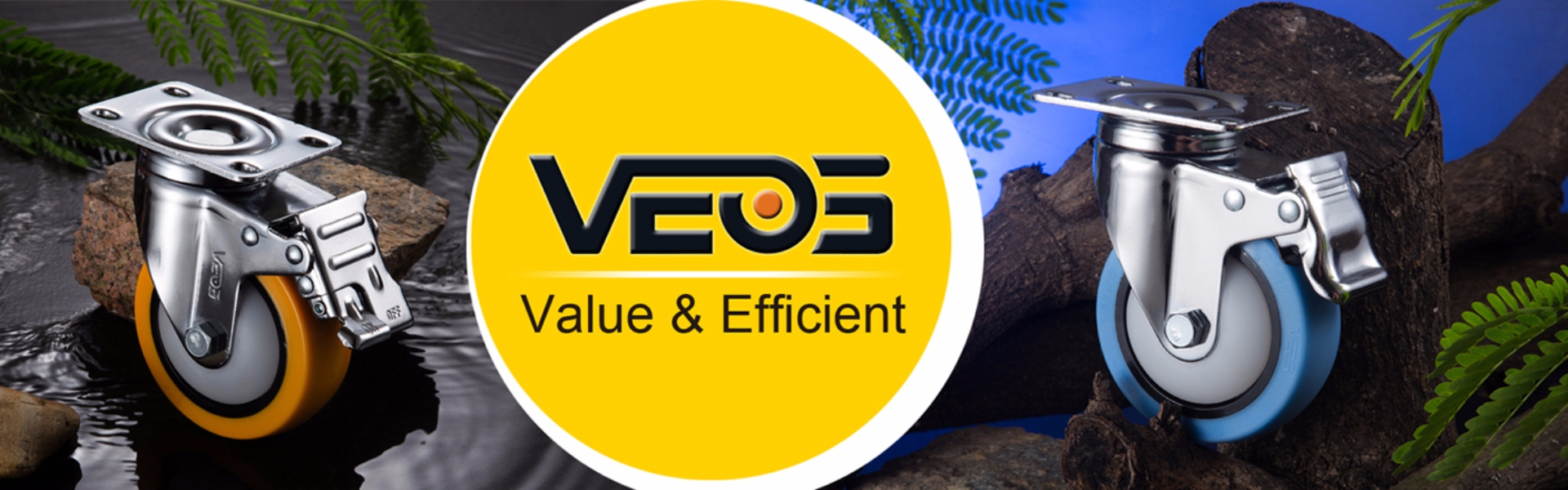 VEOS Caster Manufacturing Co. Ltd.